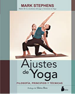 Yoga terapia (Spanish Edition): Mark Stephens: 9788417399054 ...