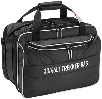 Givi t484b Bolsillo Interior para Topcase Laterales y maletín, Negro, 40: Amazon.es: Coche y moto