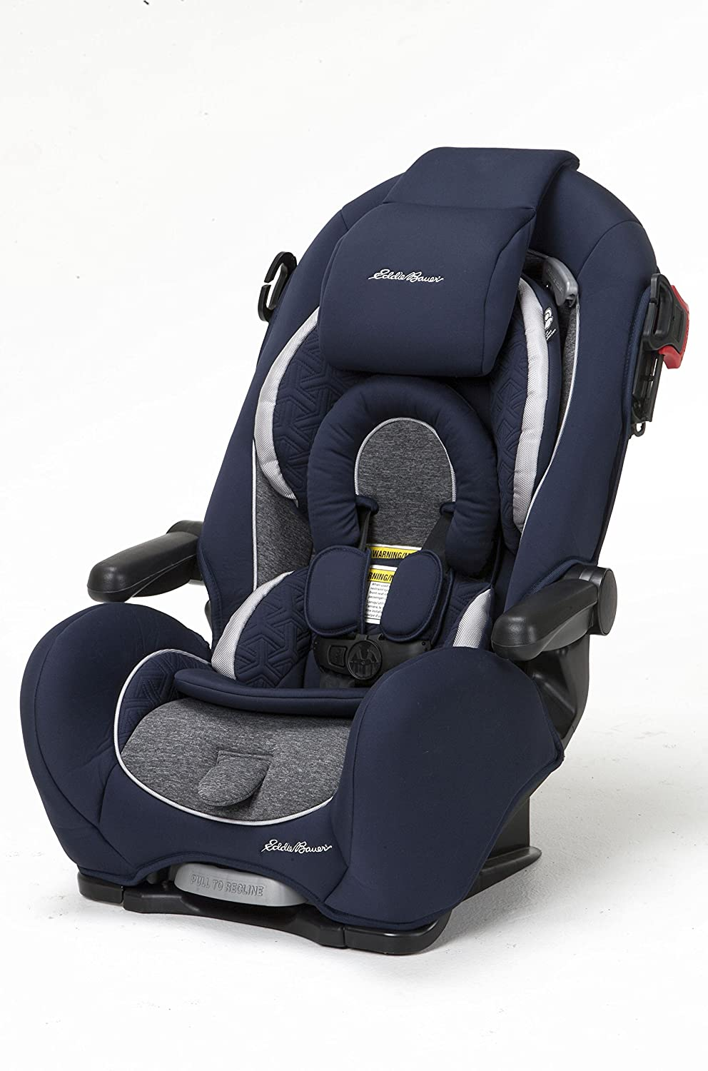 Eddie Bauer DLX 3-IN-1 Car Seat- Bolt: Amazon.ca: Baby
