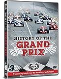 History of Grand Prix Triple Pack [DVD]
