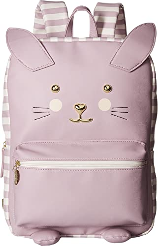 Luv Betsey Womens Macie Kitch Bunny Backpack