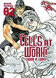 Cells at work! Lavori in corpo: 2