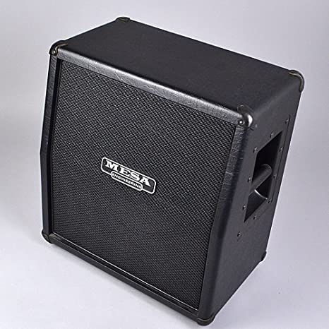 Mesa Boogie Mini Rectifier 1x12