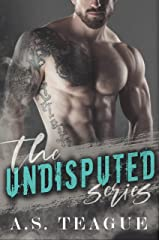 The Undisputed Series Kindle Edition