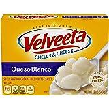 Velveeta Queso Blanco Shells and Cheese Dinner (12 oz Box)