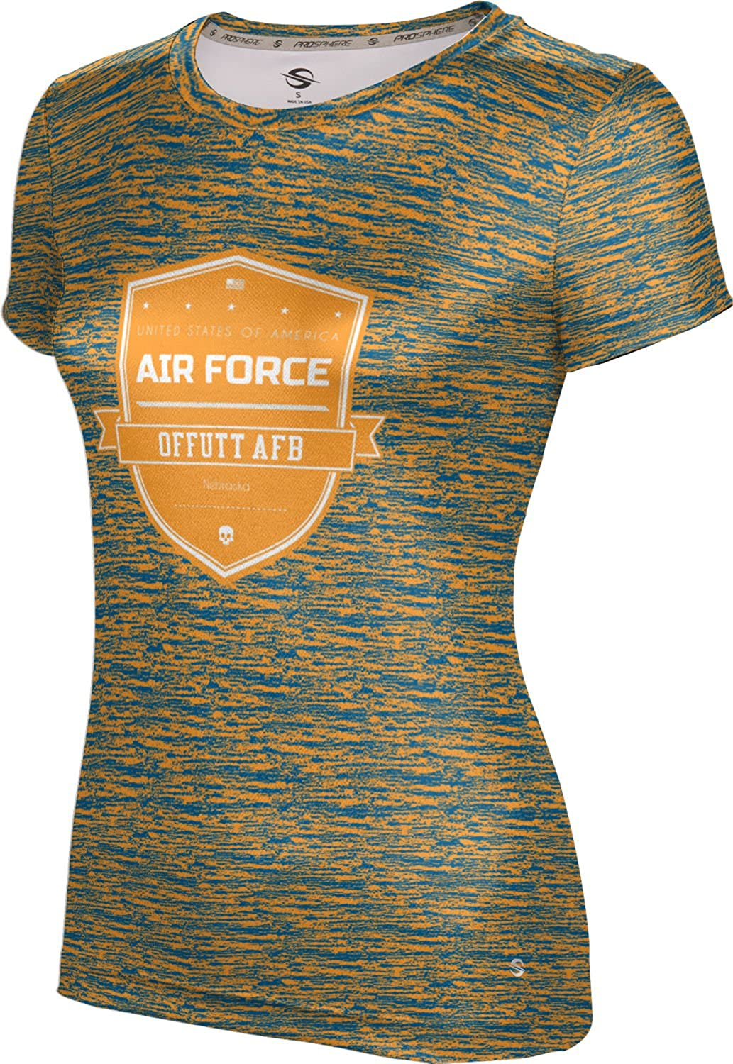 ProSphere Women's Offutt AFB Military Brushed Tech Tee