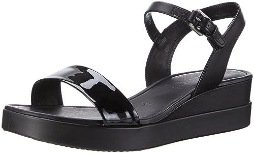 a6eb51830c559 ECCO Ecco Touch Sandal Plateau - Sandalias Mujer  Amazon.es  Zapatos y  complementos