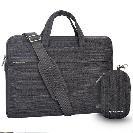 Amazon.com: YOUPECK 9118A Bolsa de hombro para ordenador ...