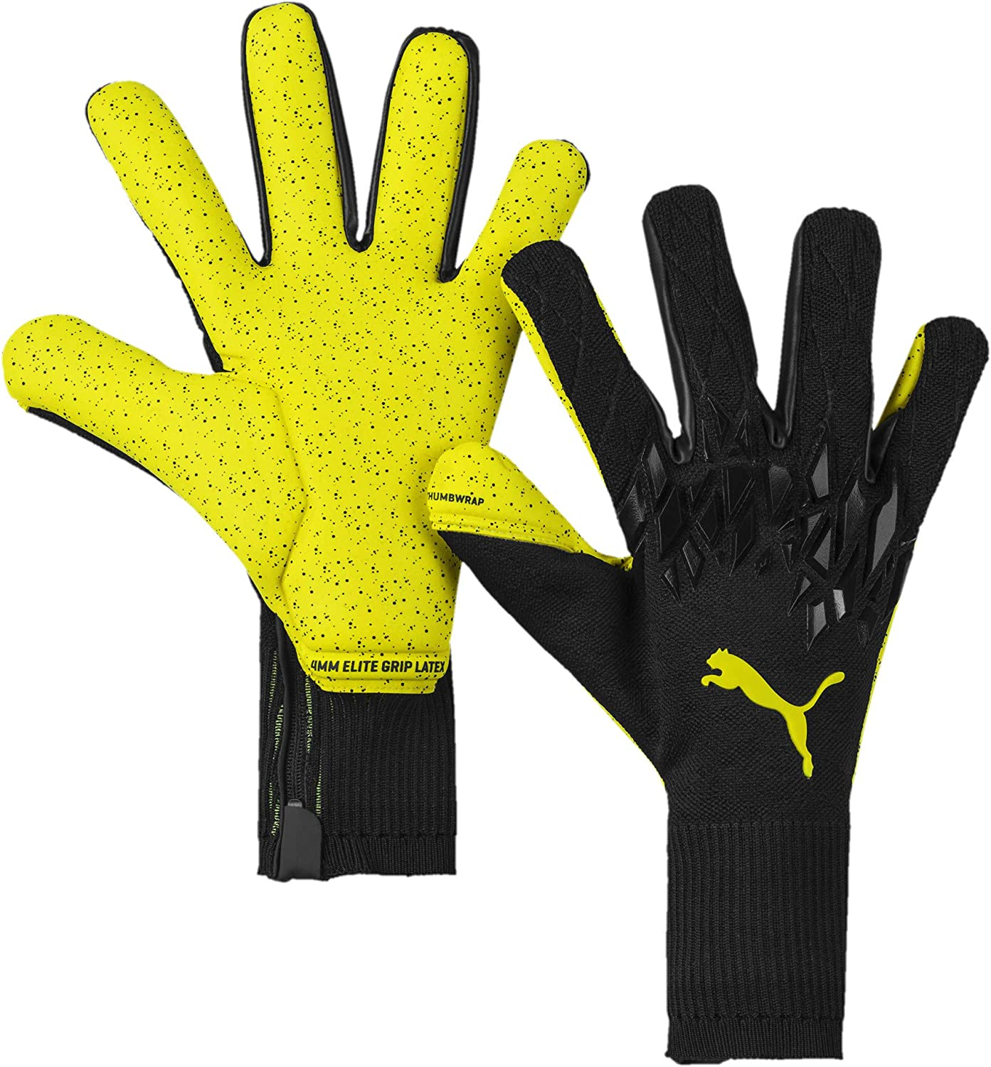PUMA Future Grip 19.1 Hyper Energy Rush Goalkeeper Gloves