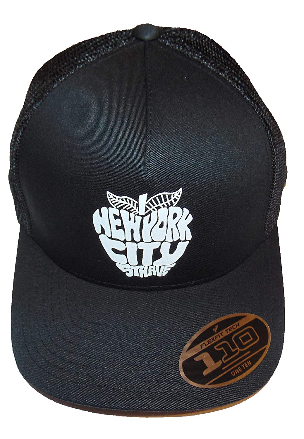 9c390a1af5f Amazon.com  The North Face Men s New York City 5th Ave Baseball Cap Mesh  Back  Sports   Outdoors