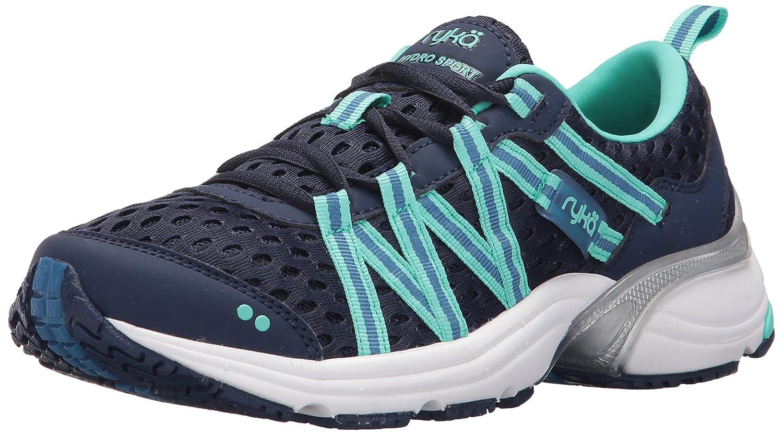 Ryka Women's Hydro Sport Water Shoe B01MUV981U 9.5 B(M) US Blue/Teal