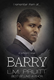 Barry (Winged Book 14)