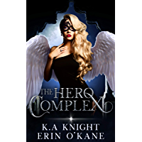 The Hero Complex (English Edition)