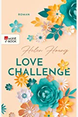 Love Challenge (KISS, LOVE & HEART-Trilogie 2) (German Edition) Kindle Edition