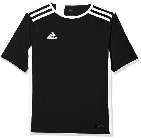 4b3c5a74595 Amazon.com : adidas Men's Entrada 18 Jersey : Clothing