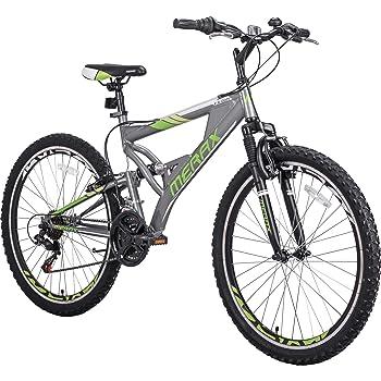 Merax FT323 26 in 21-speed Mountain Bike