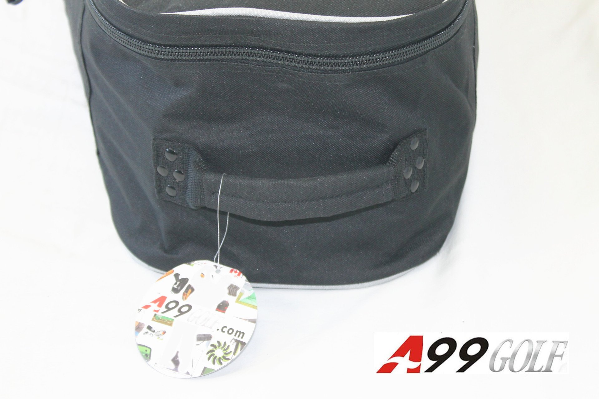 A99 Golf NEW T04 Black Travel Cover Whieeled Bag by A99 Golf (Image #8)