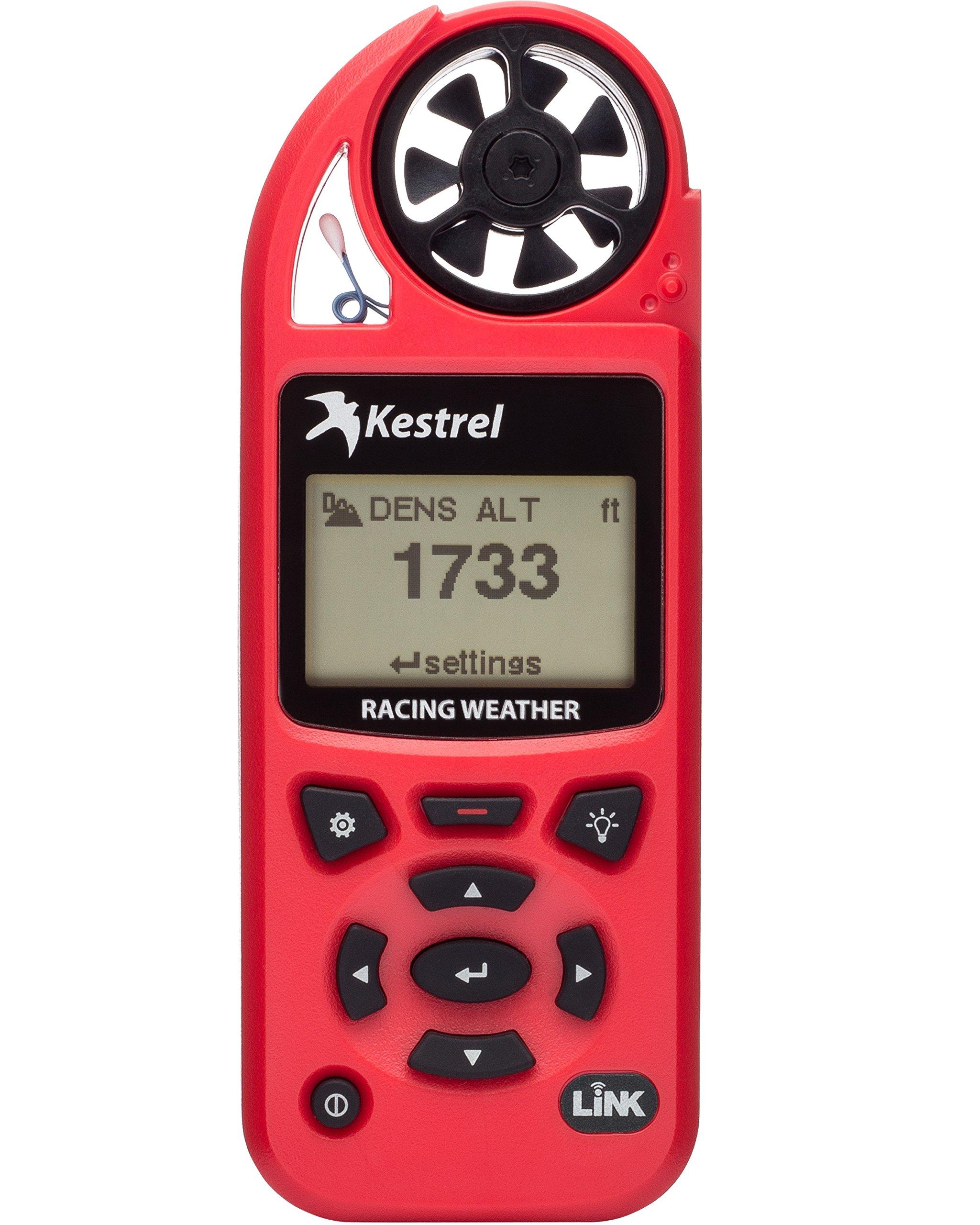 Kestrel 5100 Racing Weather Meter with Link by Kestrel