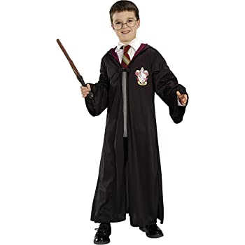 harry potter costume kit ages 8 to 10 years size 12 14