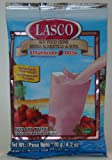 Lasco Soy Food Drink - Strawberry Flavor - Product of Jamaica