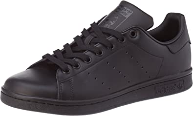 adidas stan smith zwart
