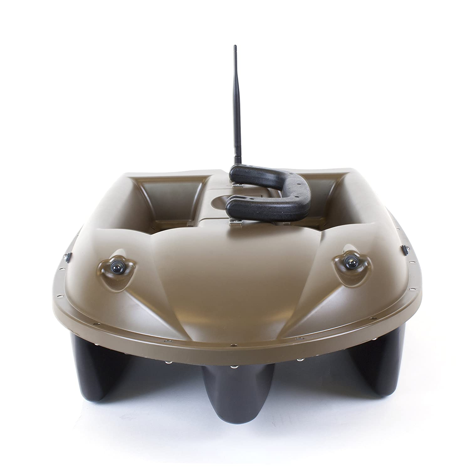 Futterboot Lakemaster M2 Front