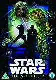 Star Wars : Return Of The Jedi [DVD]