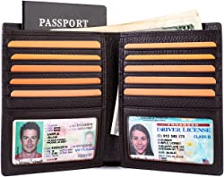 Top 10 Best Travel Wallet for Men (2020 Reviews & Buying Guide) 7