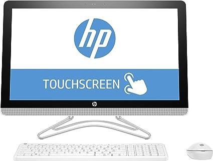 HP 24-E002NS 2MQ69EA - Ordenador de Sobremesa: Hp: Amazon.es ...