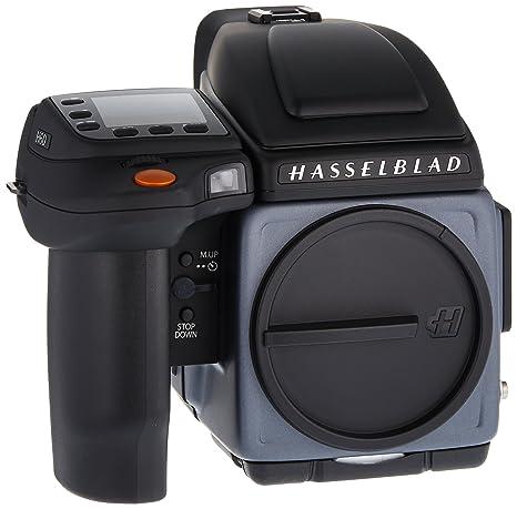 Hasselblad H6D-100C Medium Format DSLR Camera, Gray