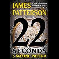 22 Seconds (Women's Murder Club)