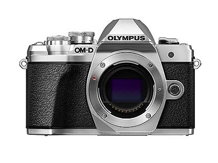 Hasil gambar untuk Olympus OM-D E-M10 Mark III.
