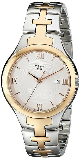 Reloj Mujer Tissot T-12 T0822102203800