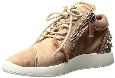 1b876d0a812 Amazon.com  Giuseppe Zanotti Women s Rs7116 Fashion Sneaker  Shoes