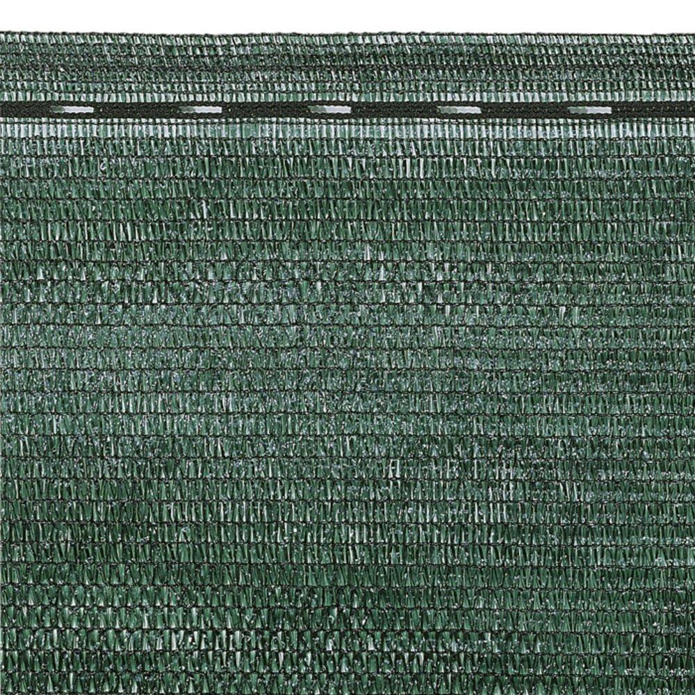 VERDELOOK Tessuto Ombra in Mini Rotoli Oscurante al 90% Dim. 2X10 recinzioni coperture Biacchi Ettore srl