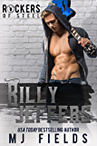 Billy Jeffers: Rockers of Steel