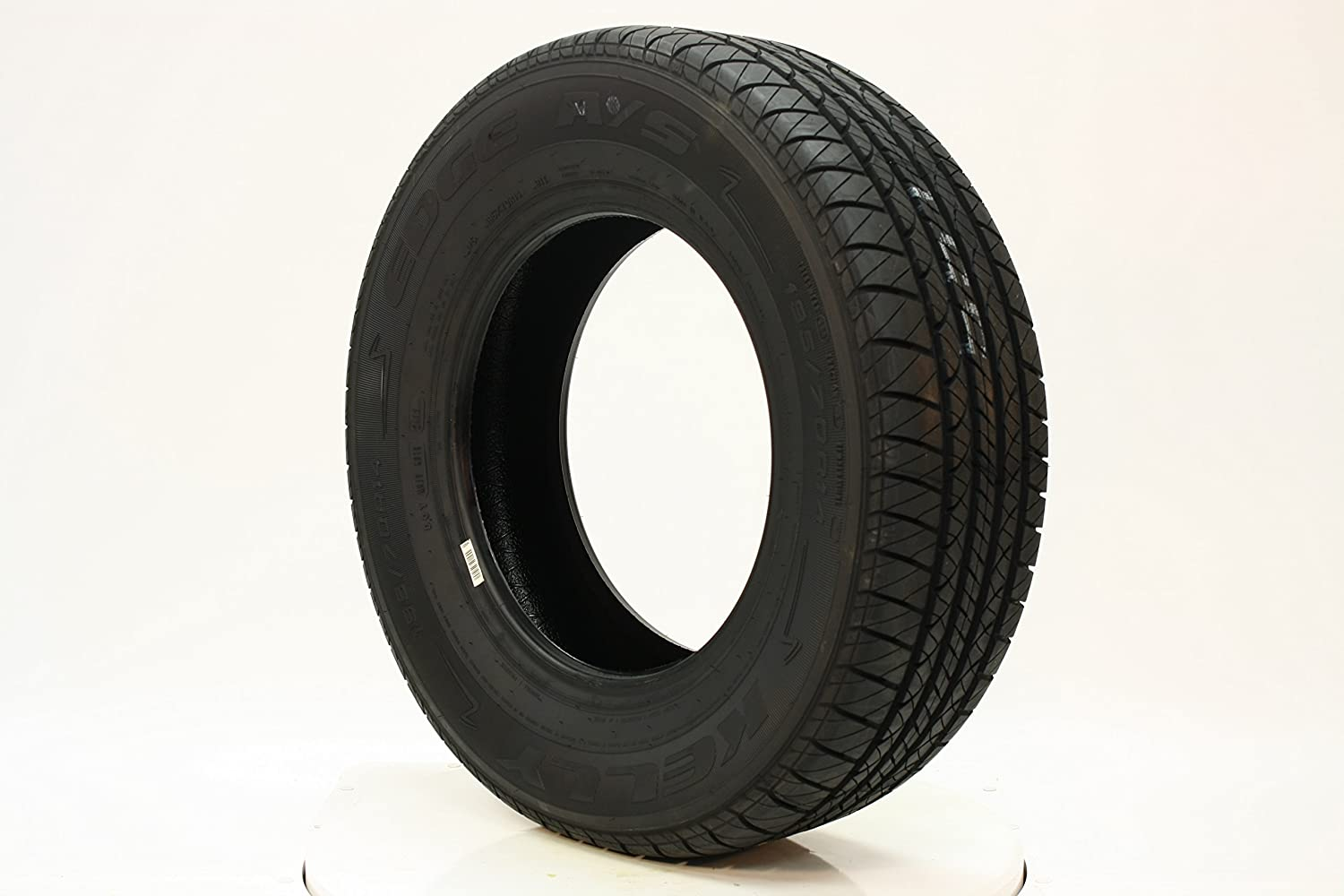 kelly edge tires review
