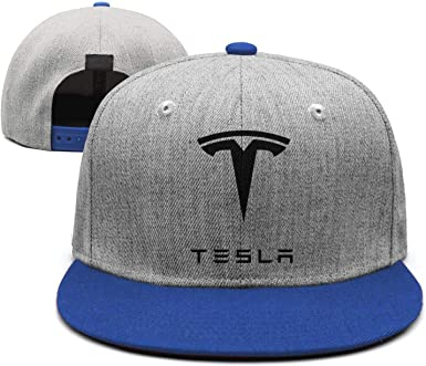White ADJUSTABLE CAP TESLA Motor HAT FREE SHIPPING Embroidery Logo model 3