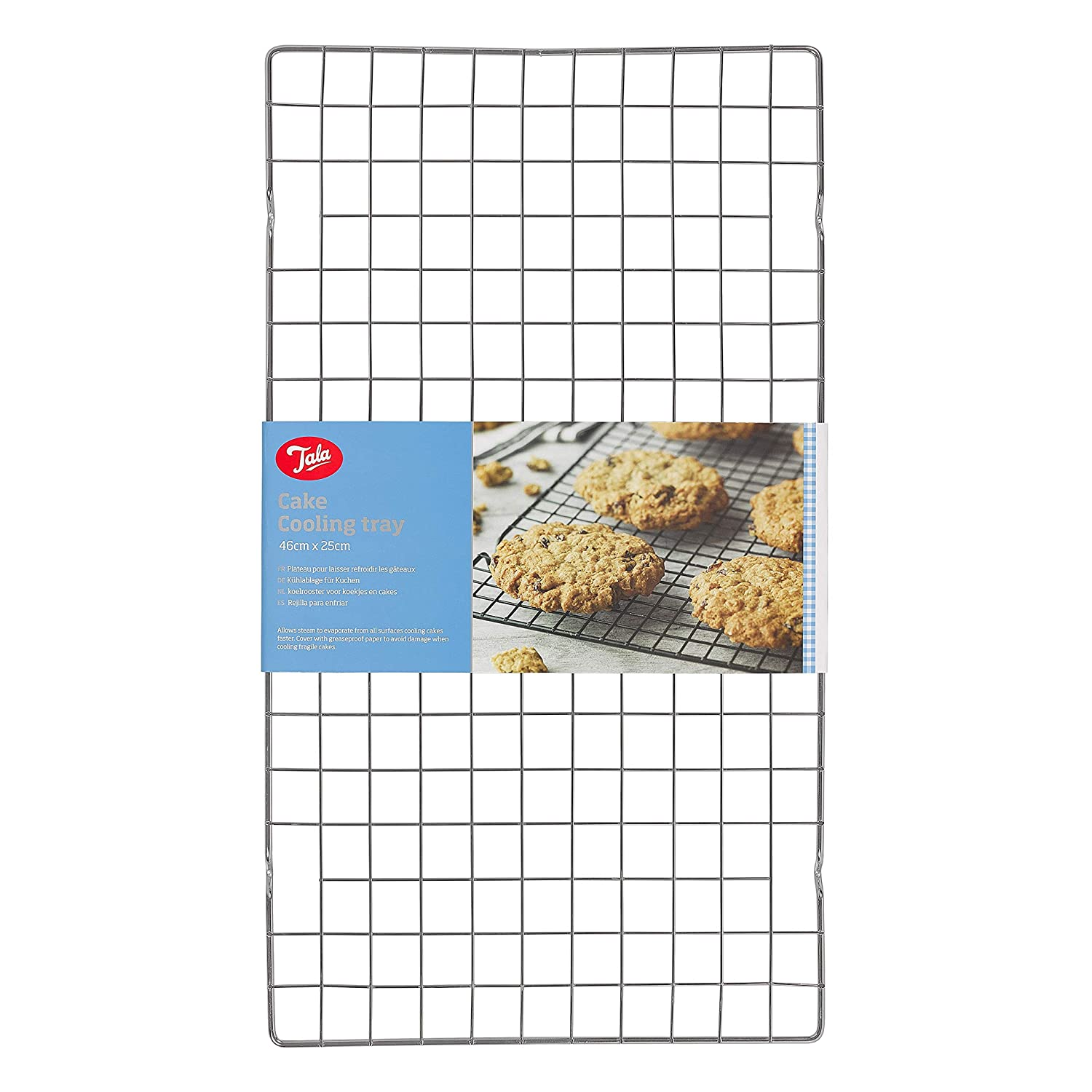 Tala Cake Cooling Rack Set