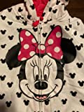 Bad quality, Minnie eyes double printed
