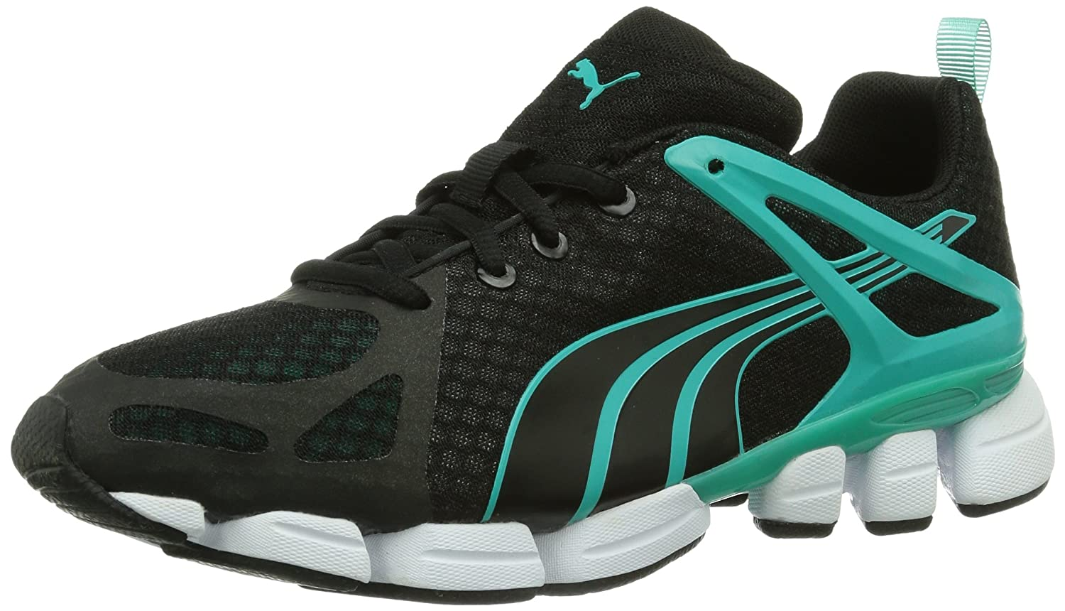 Puma Power Trainer Ombre Wn's Damen Hallenschuhe