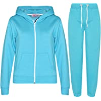 7ad661b8129f7 Amazon.co.uk Best Sellers: The most popular items in Girls' Tracksuits