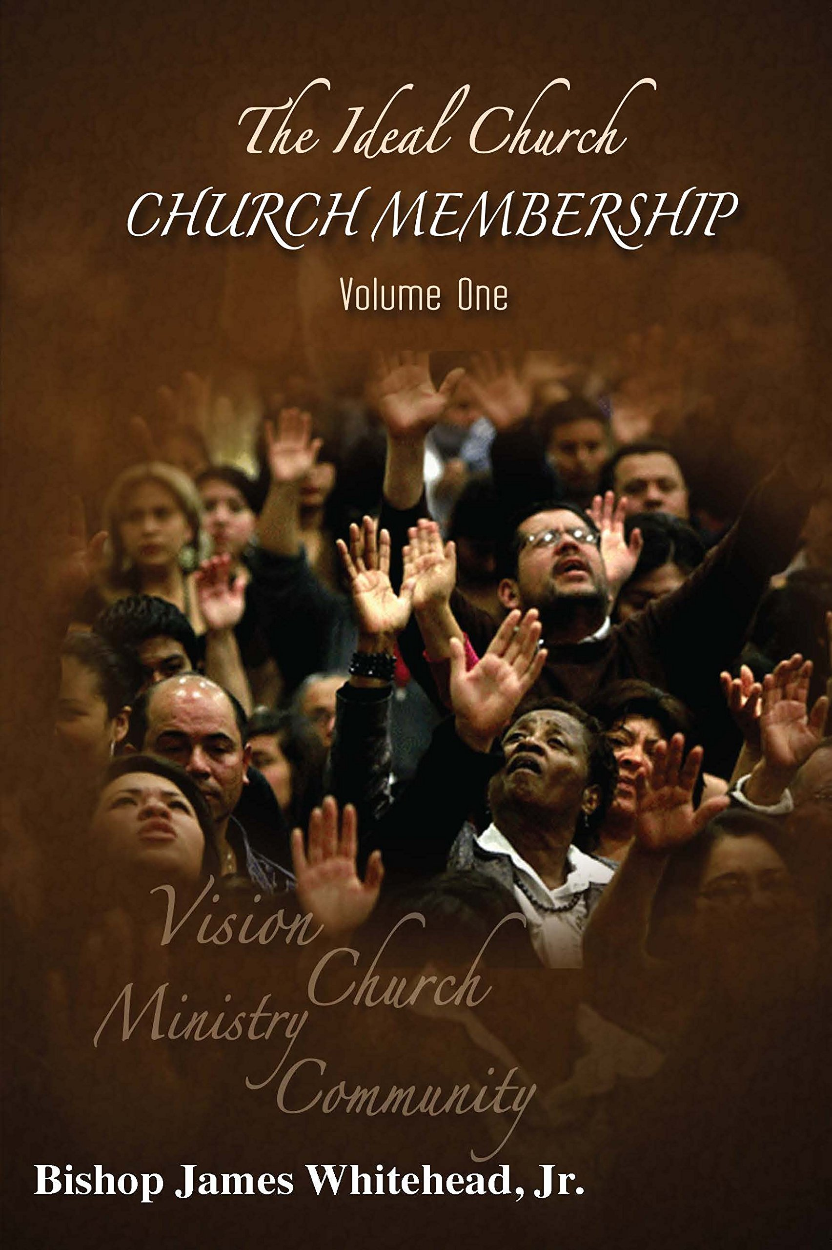 Download The Ideal Church Series  Church Membership PDF