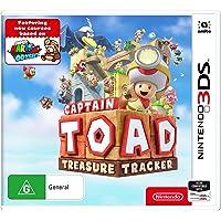 Captain Toad: Treasure Tracker (Nintendo 3DS)