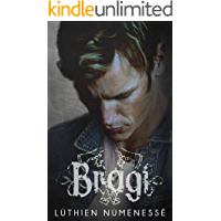 Bragi (Clan Brácaros nº 2)