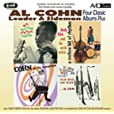Four Classic Albums Plus (Cohn On The Saxophone / Mr Rhythm / The Jazz Workshop / A Mellow Bit Of Rhythm)