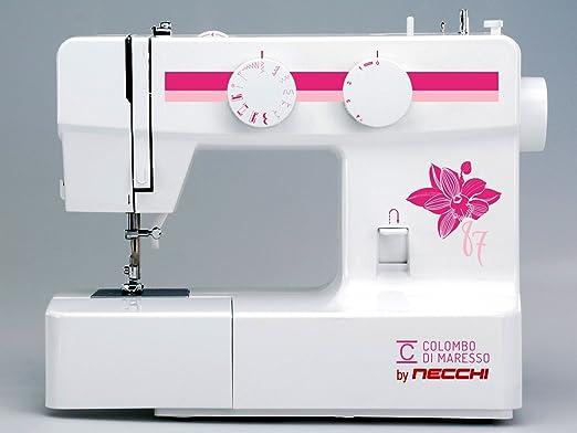 Necchi cafeteras máquina de para coser Cm87 cm 87 Colombo de ...