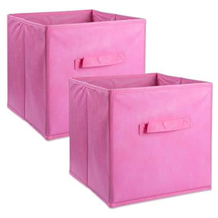 Etonnant DII Fabric Storage Bins For Nursery, Offices, U0026 Home Organization,  Containers Are Made