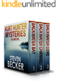 Kurt Hunter Mysteries - Volume One