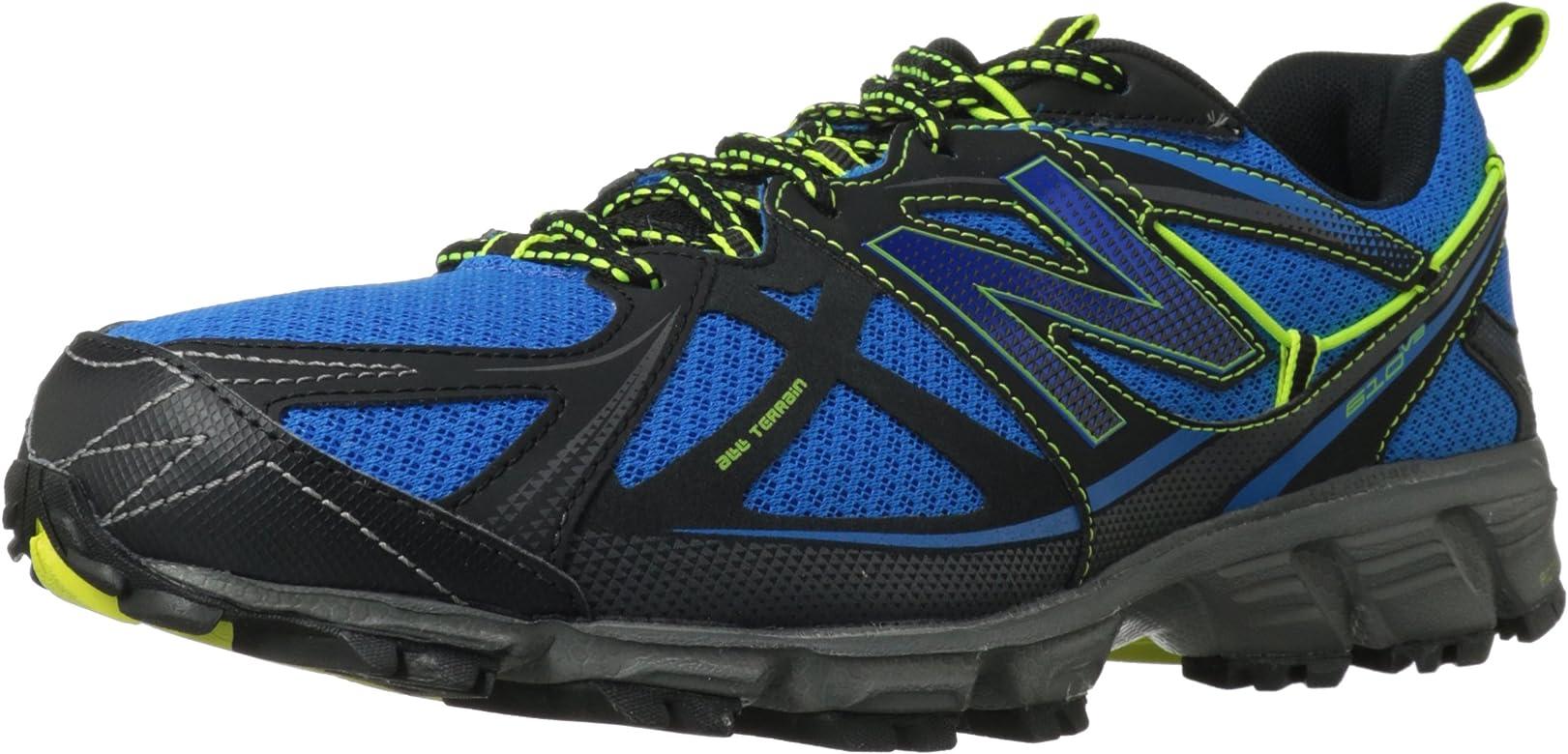 New Balance para Hombre MT610 V3 Trail Running Shoe: Amazon.es: Zapatos y complementos